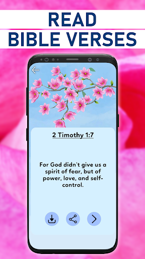 Bible Word Search Puzzle Game: Find Words For Free 1.2 screenshots 7