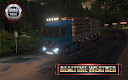 screenshot of Euro Truck Evolution (Simulator)