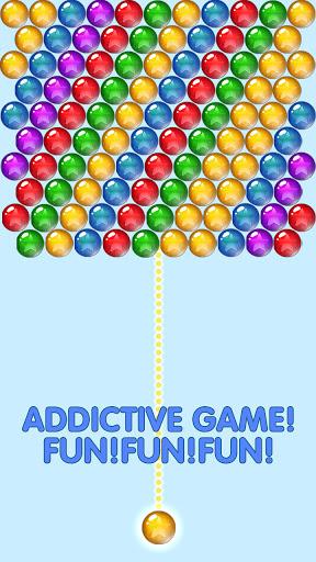 Bubble Shooter: Bubble Pet, Shoot & Pop Bubbles 2.1501 screenshots 6