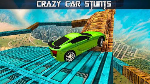 Impossible Tracks Stunt Car Racing Fun: Car Games screenshots 2