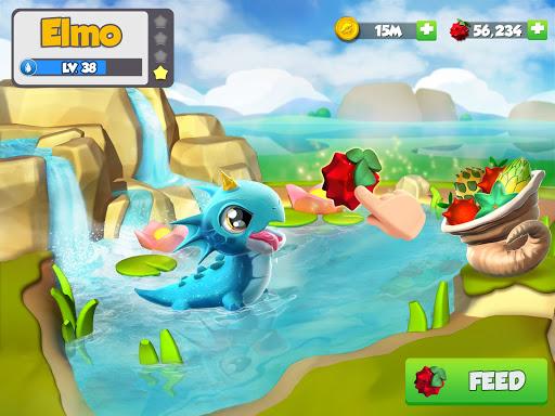 Dragon Mania Legends  screenshots 21