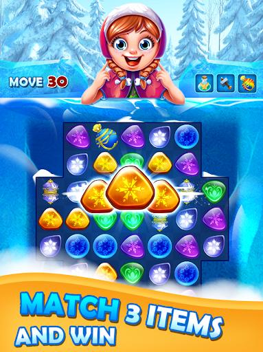 Ice Blast Match 1.2 Screenshots 2