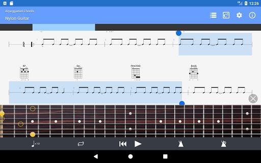 Guitar Pro  screenshots 17