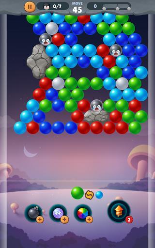 Bubble Star Journey : BubblePop  screenshots 10