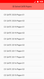 GATE Exam Preparation for CE, ME, EE, ECE, CS & IT