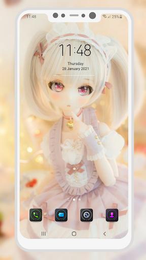 Doll Wallpaper apktram screenshots 13