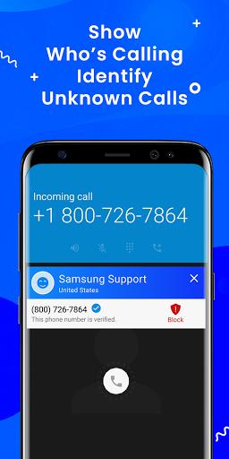 Nuumara - Caller ID & Spam Call Blocker apktram screenshots 3