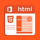 Html Viewer: Html Editor & PDF Converter App