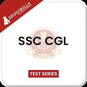 SSC CGL Mock Test App