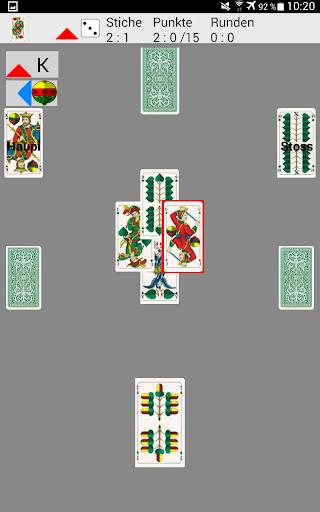 Watten Champion screenshots 18