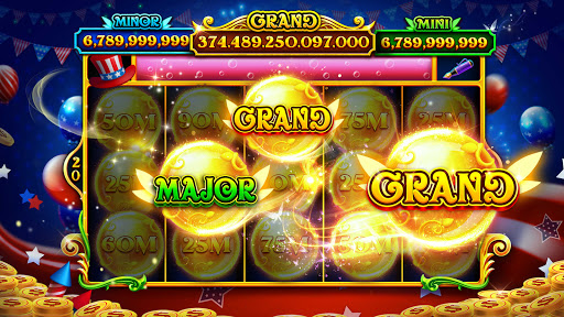 Jackpot Crush – Free Vegas Slot Machines APK MOD Download 1