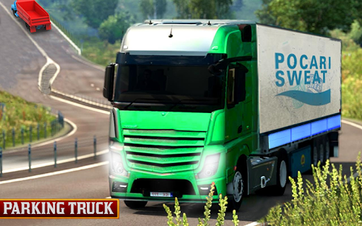 USA Truck Long Vehicle 2019 1.5 screenshots 10