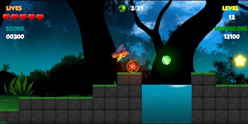 Red Ball 1 2.1.1012 screenshots 10