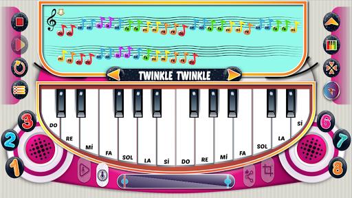 Meow Music - Sound Cat Piano 3.3.0 screenshots 2
