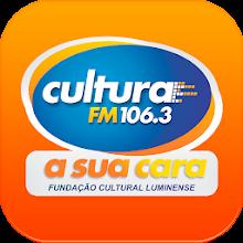 Rádio Cultura FM 106.3 icon