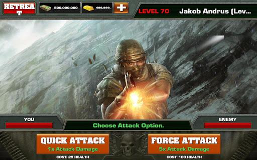 Modern War  screenshots 5