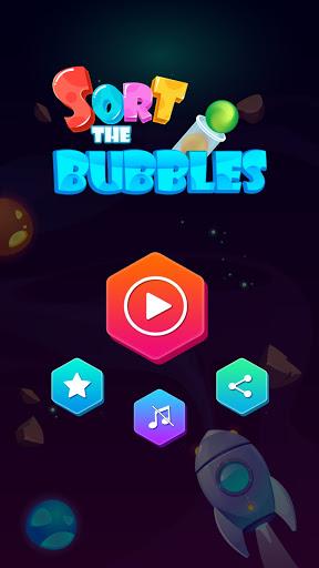 Ball Sort - Bubble Sort Puzzle Game 3.3 screenshots 1