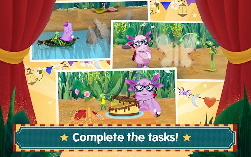 Moonzy: Carnival Games & Fun Activities for Kids  screenshots 19