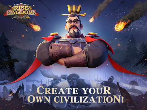 Rise of Kingdoms: Lost Crusade 1.0.37.8 Screenshots 9