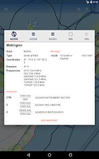 Avia Maps Aeronautical Charts