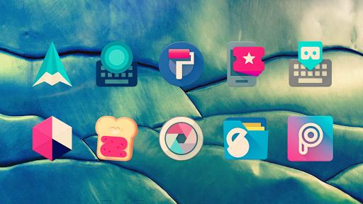 halo - free icon pack screenshot 3