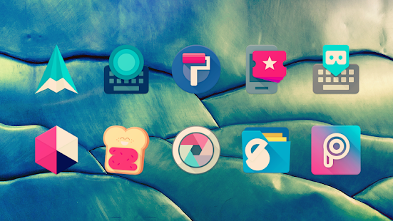 Halo Icon Pack Screenshot