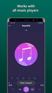 Sleep Timer for Spotify and Music 4