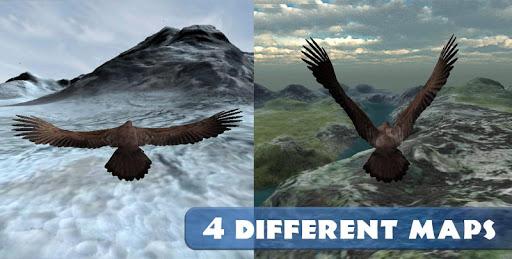 Eagle Hunting Journey 1.53 screenshots 2