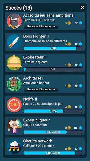 Code Triche The Longest Game Ever 2 (Astuce) APK MOD screenshots 4
