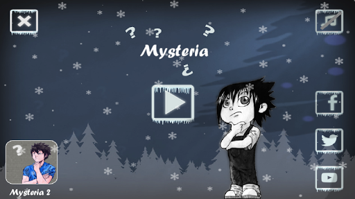 Mysteria 2.7 screenshots 4
