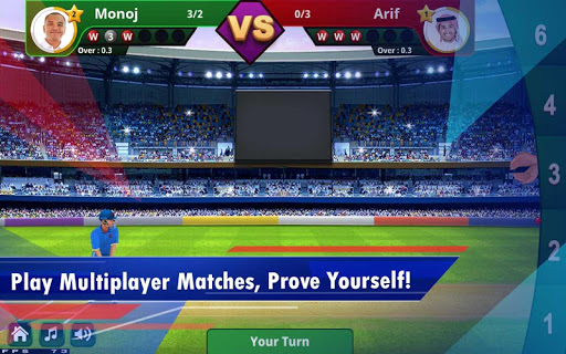 Cricket Kingu2122 - by Ludo King developer  screenshots 12