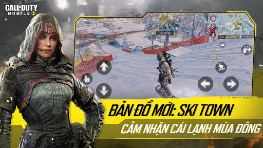 Call Of Duty: Mobile VN 1.8.17 screenshots 6