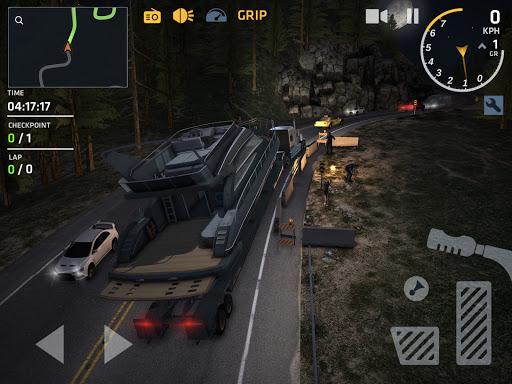 Ultimate Truck Simulator screenshots 14