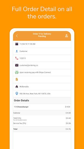 Foto do Business App v4