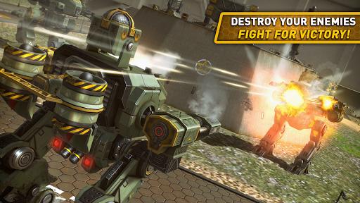World Of Robots screenshots 4