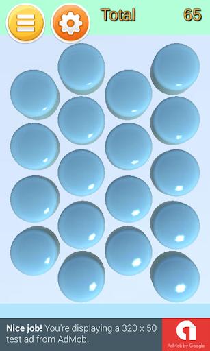 Bubble Wrap 3D  screenshots 2