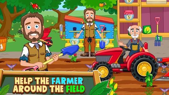 My Town : Farm Life – Animals & Farming for Kids 9