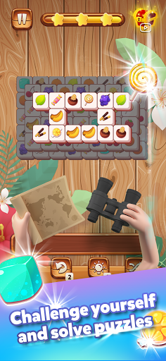 Tile World - Fruit Candy Puzzle 1.1.2 screenshots 2