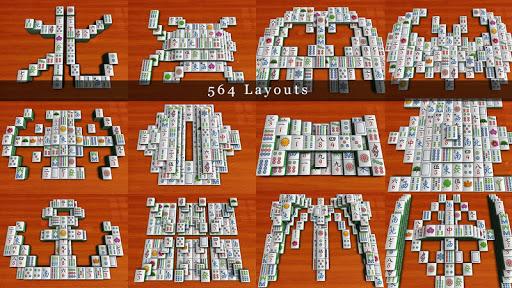 Mahjong Solitaire Saga Free 1.5.2 screenshots 12