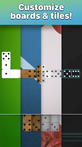 Dominoes - Free Board Game. Classic Dominos Online  screenshots 2