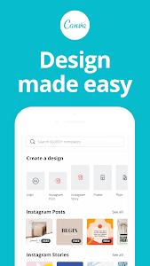 Canva: Graphic Design, Video Collage, Logo Maker 2.118.0