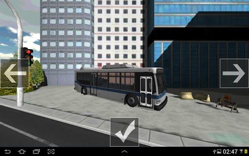 City Bus Driver 1.6.2 screenshots 1