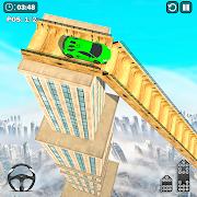 Mega Ramp Stunts Free
