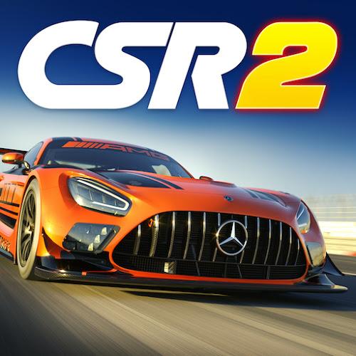 CSR Racing 2 - Car Racing Game (Mod Money) 3.4.1 mod