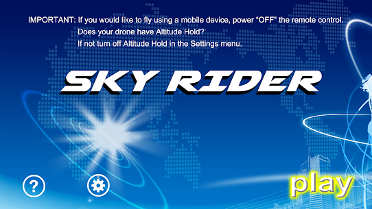 Sky Rider Flight  For Pc (Download In Windows 7/8/10 And Mac) 1