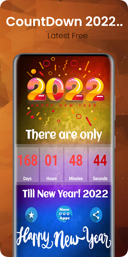 2022 New Year Countdown [FREE] 1.3 Screenshots 7