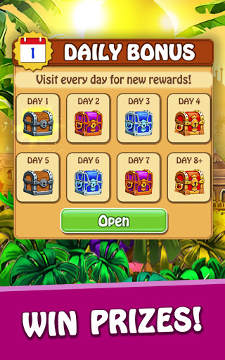 Magica Travel Agency - Match 3 Puzzle Game 1.3.0 screenshots 6