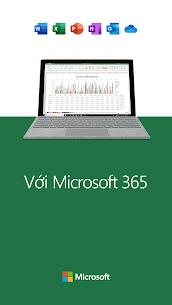 Microsoft Excel 5