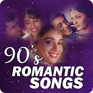90's Romantic Hindi Songs:Evergreen For Pc | How To Install (Windows 7, 8, 10, Mac) 1
