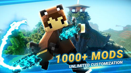 Mods   AddOns for Minecraft PE (MCPE) Free 2.1.0 Screenshots 6
